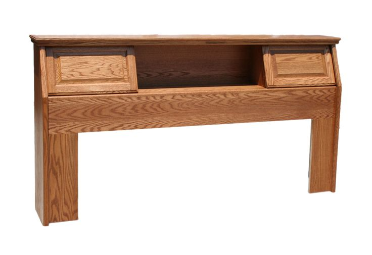 Queen Bookcase Headboard Oak Woodworking Projects Amp Plans
