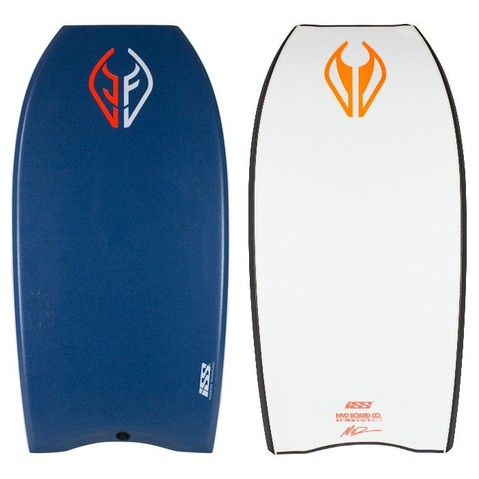 #2 NMD Jase Finlay PP ISS Bodyboard