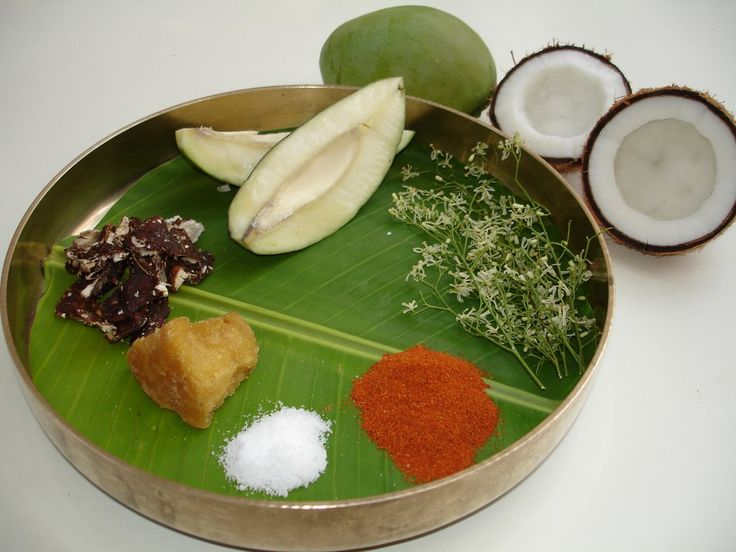 Today we are celebrating Ugadi ,the Telugu New Year Day, which is the first festival of our Telugu calendar and the first big festival that ...