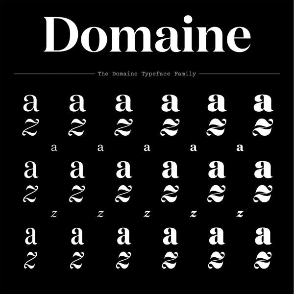 Typography: Responsive type, type as identity and historic fonts - FT.com