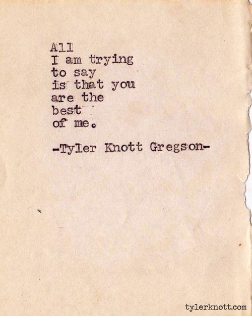 typewriter series #194