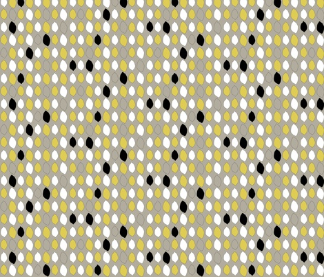 Lemon by PixelsnPieces - my first custom designed fabric on Spoonflower