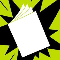 Bovenbouw - Papier kan ritselen, kraken, verkreukelen en zweven, maar papier kan ook knallen! Laat de krant ontploffen door hem precies goed te vouwen. Leuk voor een Wetenschap & Techniek les!