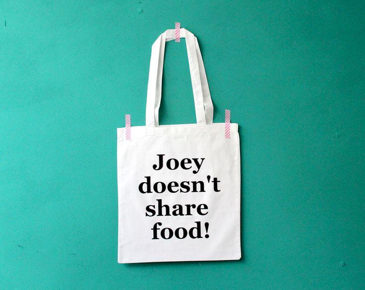 Tote Bag - Alien Food by VIDA VIDA ynQ6jCT5MB