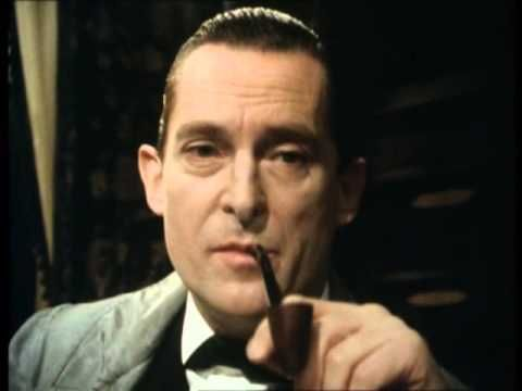 Sherlock Holmes   Season 3 episode 4   The Second Stain...Love Jeremy Brett as Sherlock as well.   Each actor brings a different shading.