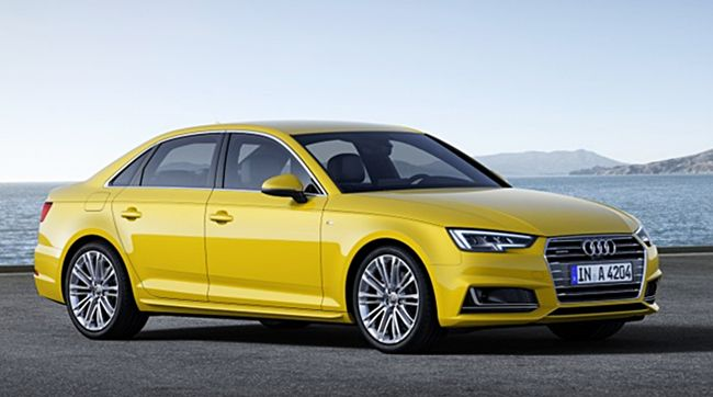 2017 Audi A4 Release Date - http://www.scoop.it/t/all-information-by-richafredic/p/4052881016/2015/10/05/2017-audi-a4-release-date