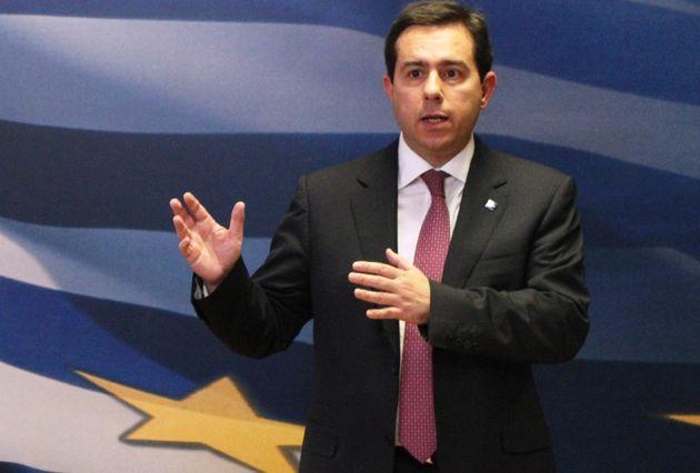 Παρουσίαση προτεραιοτήτων Ελληνικής Προεδρίας στους δημοσιογράφους