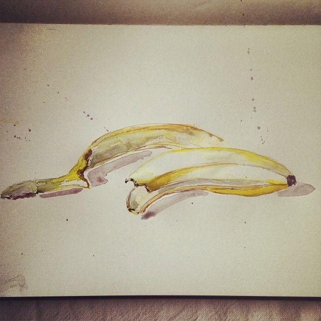 Missing banana