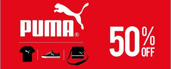 Browse freecouponcodes.co.in to use puma coupons india to getFlat 50% Off on puma shoes sale @ puma india  on select men's and women's apparel and accessories.