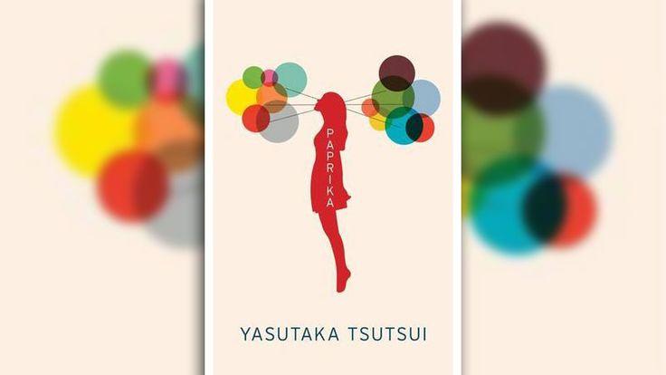Yasutaka Tsutsui: Paprika