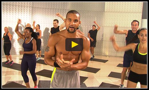 FOCUS T25 Workout: 1 Hour's Worth Training in Just 25 Minutes with T25 - Beachbody.com