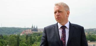 Pokud bude ČSSD pokračovat stejně, dostane další výprask, říká Milan Chovanec