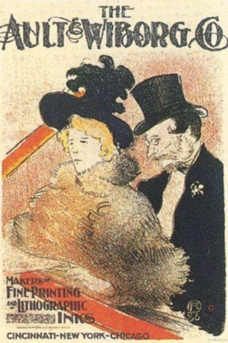 Henri De Toulouse-Lautrec | Henri de Toulouse-Lautrec Paintings 106, Art, Oil Paintings, Artworks