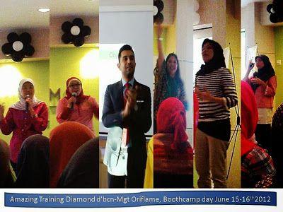 Dunia Hijab Wiwik :): Semua Bermula dari sebuah DreamBoard ,Pintu yang M...