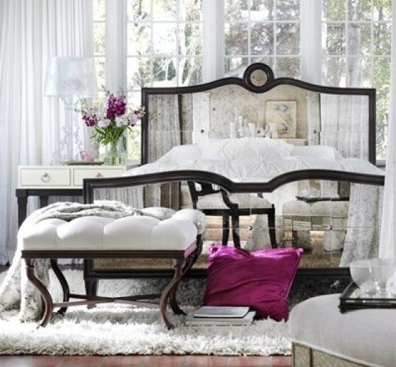 best 25 hollywood glamour bedroom ideas on pinterest 11696 | eb36ea5037ffc06a5f673dcf94179ad3