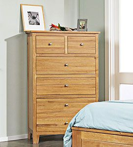 Our Cottage Cherry Furniture Collection Is Made Of Solid Cherry Wood With A  Style That Is