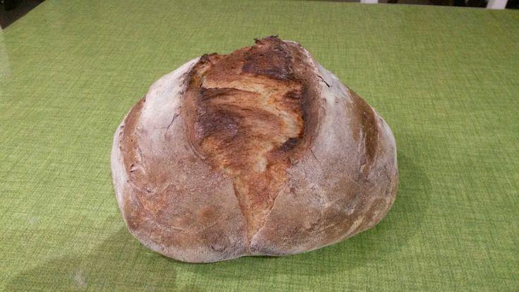 Pane - Grano tenero tipo 0