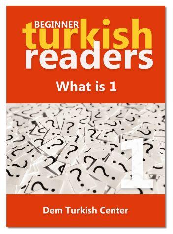 turkish language books