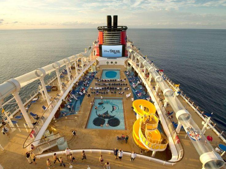 BEST WATERPARK Disney Cruises Cruise Lines Like Norwegian Royal
