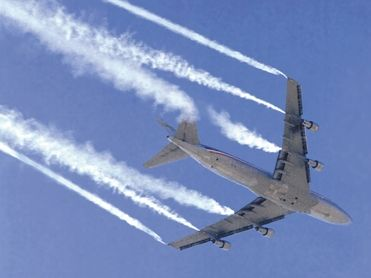 Snowden Uncovers Shocking Truth Behind Chemtrails  http://worldtruth.tv/snowden-uncovers-shocking-truth-behind-chemtrails/
