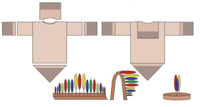 17 best ideas about indianer kost m selber machen on pinterest indianerkost m selber machen. Black Bedroom Furniture Sets. Home Design Ideas
