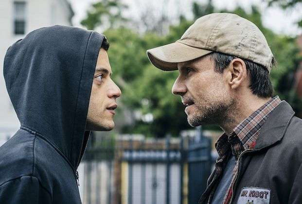 Kicking off its second season with revelation after revelation, cyber heist after cyber heist, and psychotic breakdown after — well you get the point, the hacker series of Mr. Robot returned triumphantly this past summer as it continued the tragic tale of expert hacker and social hermit, Elliot Alderson, as he struggles to take control …