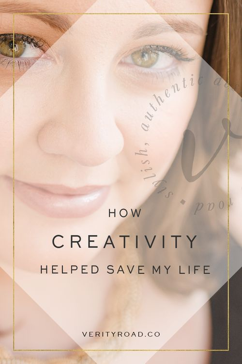 How creativity helped save my life - How finding graphic design and creativity helped me recover from alcoholism, addiction, depression, self-harm and eating disorders. I built a creative business as a female entrepreneur. Inspiration and empowering women in this blog post. I am authentic on my blog, Instagram, facebook and all social media. I want to motivate other women in business!