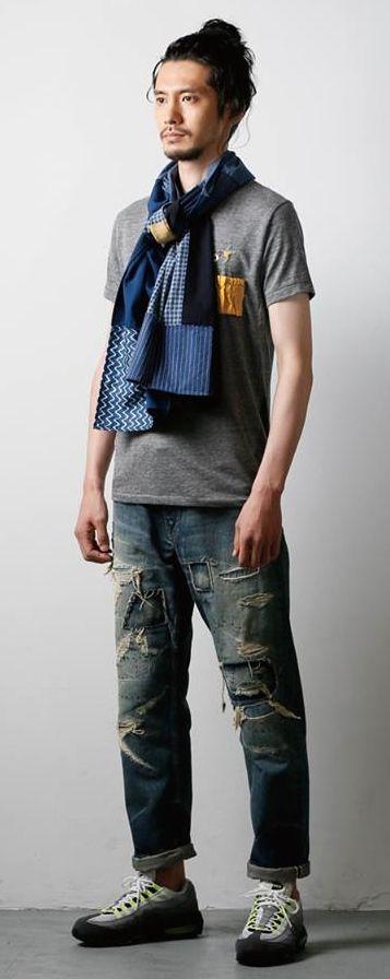 Best 25+ Japanese fashion men ideas on Pinterest ...