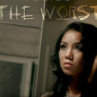 Jhene Aiko X King~G  – The Worst {THE REMIX} by King~G on SoundCloud