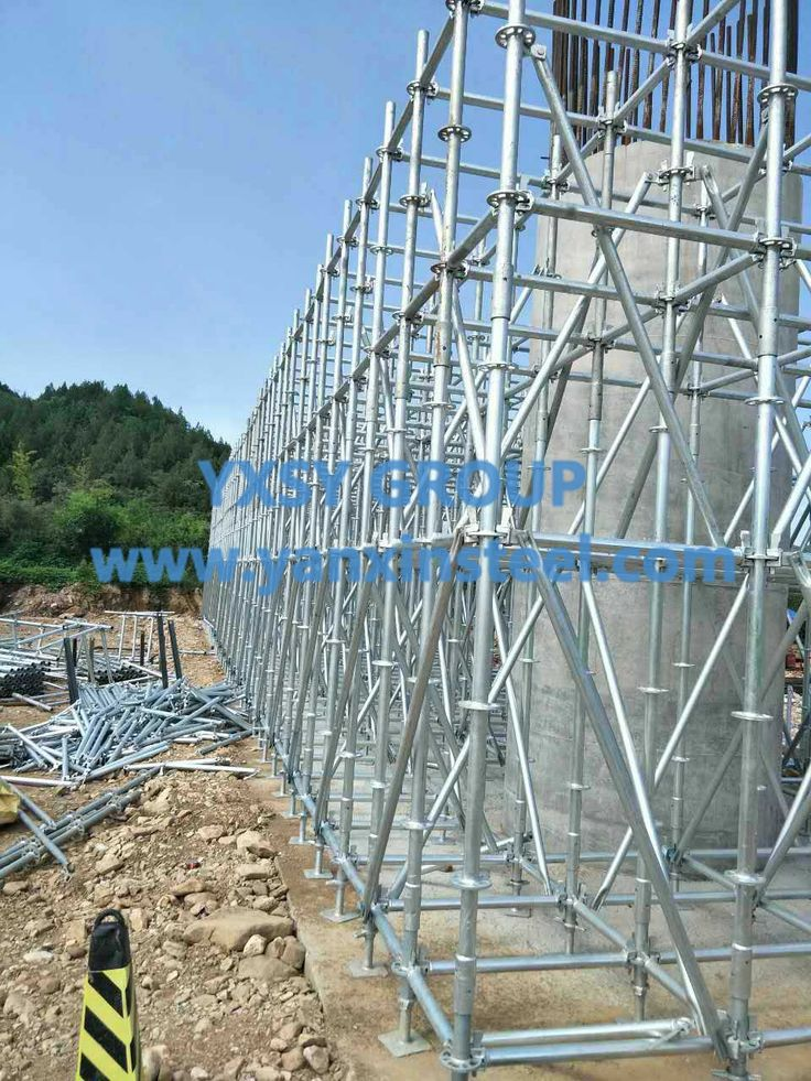 Supply #LayherScaffolding, Ringlok Scaffolding in China. YXSY layher scaffolding adopt automated welding technique with high weld quality and strength. Any customerised specification is available.Please just consult our sales directly.