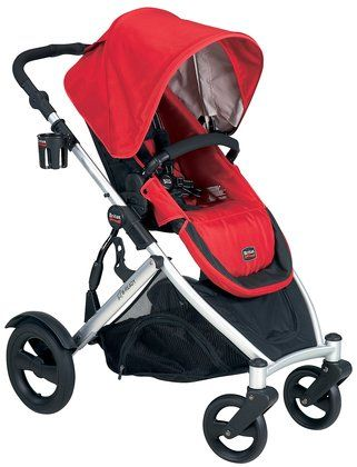 B Ready Stroller In All Colore Plus Free Extra Accessory