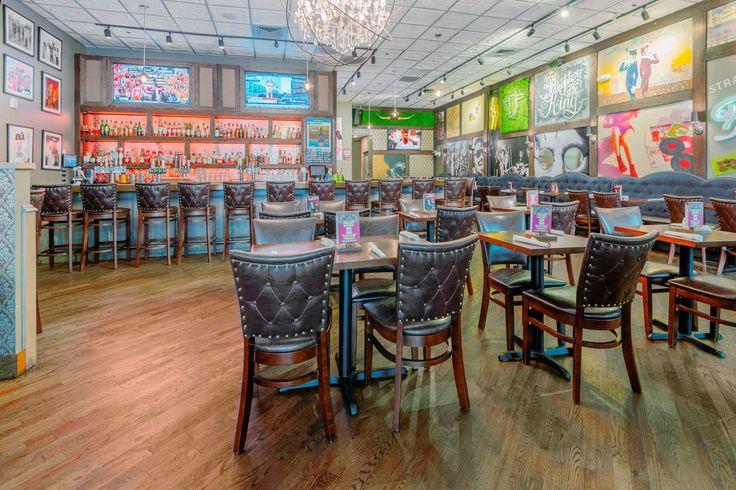 Cowbell Burger & Whiskey Bar  Charlotte NC
