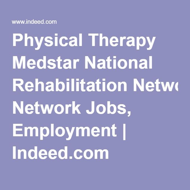 10 best physical therapy jobs images on pinterest