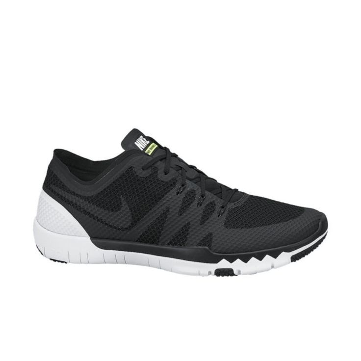 NIKE FREE TRAINE - LIGHTWEIGHT FLEXIBILITY. ALL-AROUND CONTROL. The Nike Free Trainer 3.0 V3 Men's Training Shoe is made with hexagonal flex grooves and a low-profile Phylite midsole to give you a natural, flexible ride and premium lightweight cushioning. Flywire technology and no-sew skin overlays provide supportive lockdown and streamlined durability. Benefits  Mesh and synthetic leather upper give you breathability and a lightweight feel Flywire technology in the midfoot wraps the ...