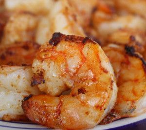 Oven grilled shrimp.Grilled shrimp in turbo oven is classic,delicious and easy to cook recipe.