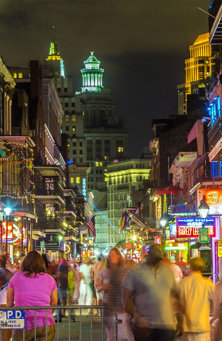 Make the most of your trip to New Orleans. These travel tips will help you make the most of your visit to the Big Easy.