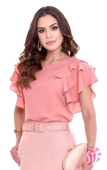 5a6e23ed3 Moda evangelica! Conheça  nome produto  na Clássica Moda Evangelica. O site  de roupas femininas da mulher cristã.