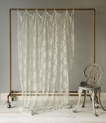 25 Best Ideas About Fabric Room Dividers On Pinterest