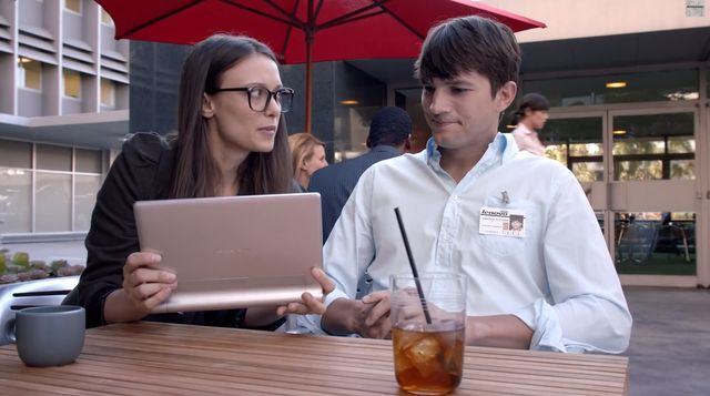 Lenovo smartphones designed by Ashton Kutcher are coming this year