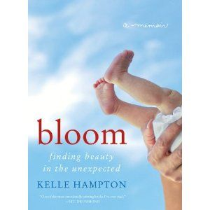 will want to read. comes out 4.3.12: Worth Reading, Unexpected A Memoirs, Finding Beautiful, Down Syndrome, Books Worth, Bloom, Kells Hampton, Beauty, Reading Lists