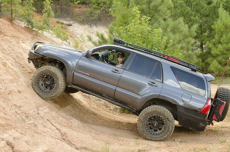 4th Gen T4R Picture Gallery - Page 213 - Toyota 4Runner Forum - Largest 4Runner Forum