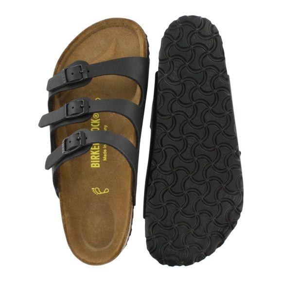 ISO 3 Strap Black Birkenstock Desperately been waiting a pair! Help me find some! Birkenstock Shoes Sandals
