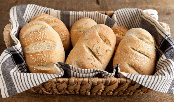 Stefano's Bread Buns