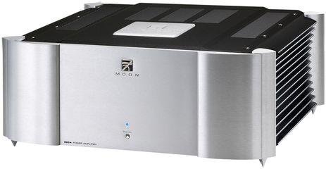 MOON Evolution 860A Dual-Mono Power Amplifier