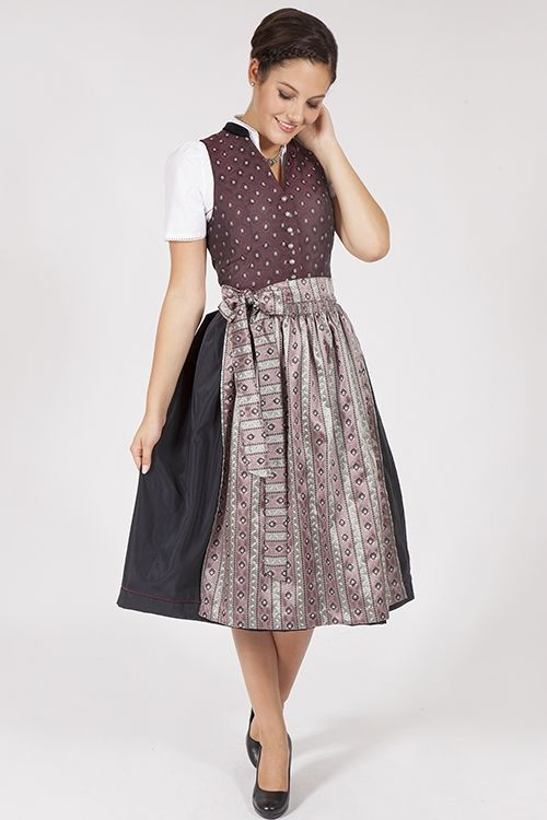 823 best dirndl trachten images on pinterest oktoberfest for Dirndl fa r mollige