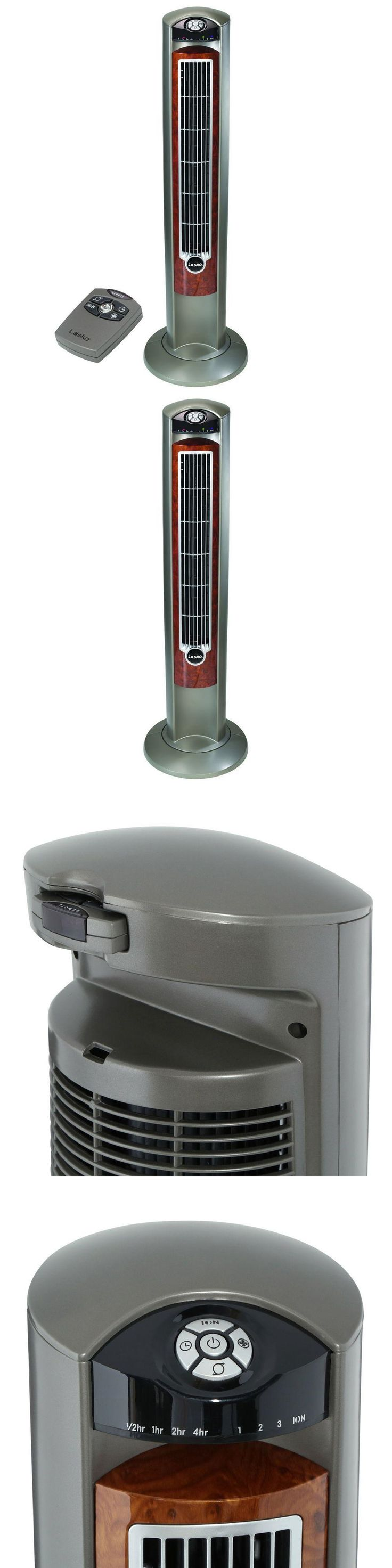 Air purifiers 43510 oscillating tower fan wind curve 42
