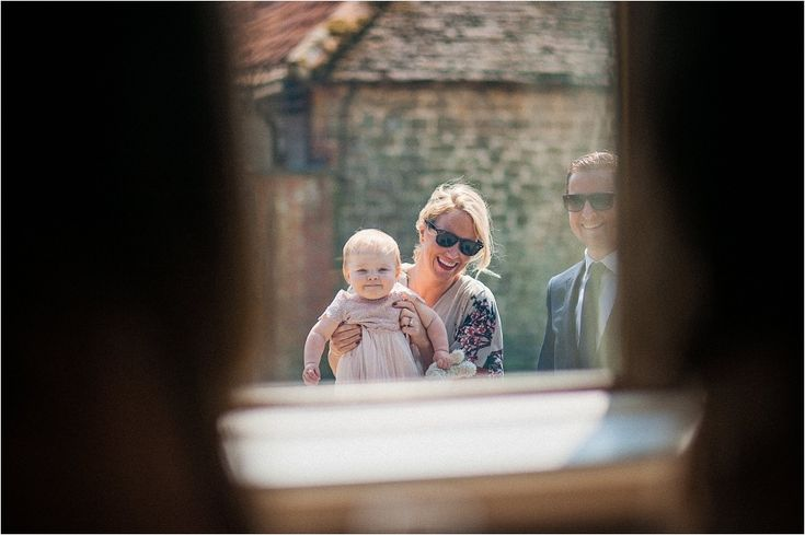 Weddings at Clock Barn Hall - Guildford wedding photographer_0001