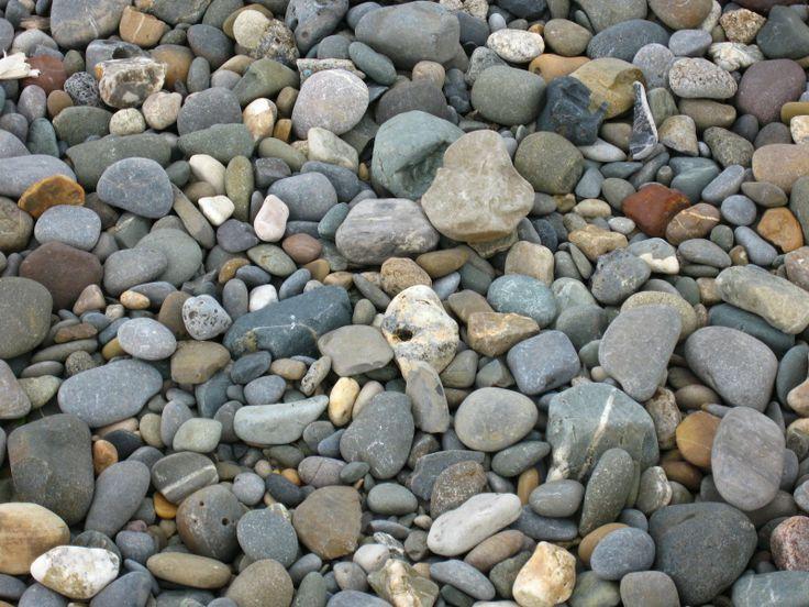 Pebbles - Bray IRL 2007