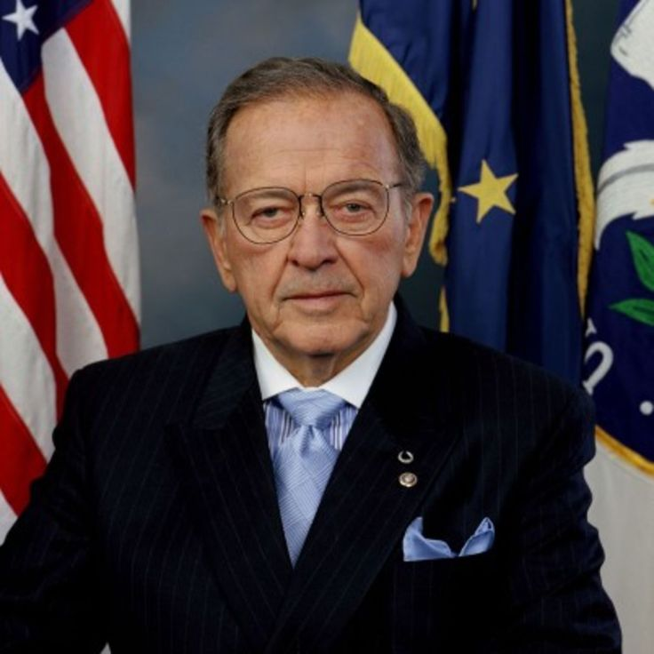 Ted Stevens was a long-serving senator for Alaska who faced financial controversy in his later years. Get his story at Biography.com.