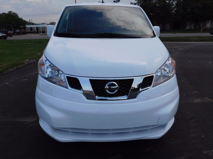 Awesome Nissan 2017: 2016 Nissan NV200 SV Mini Cargo Van 4-Door 2016 Nissan NV200 SV Mini Cargo Van 4-Door 2.0L Check more at http://24auto.ga/2017/nissan-2017-2016-nissan-nv200-sv-mini-cargo-van-4-door-2016-nissan-nv200-sv-mini-cargo-van-4-door-2-0l/